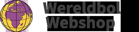Wereldbol Webshop